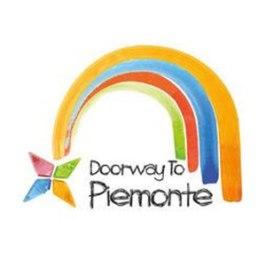 Doorway to Piemonte