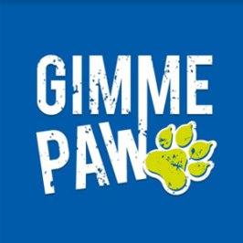 Gimme Paw di Walter Romano