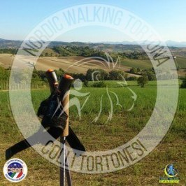 Nordic Walking Tortona Colli tortonesi